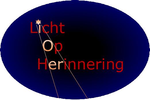 Licht op Herinnering